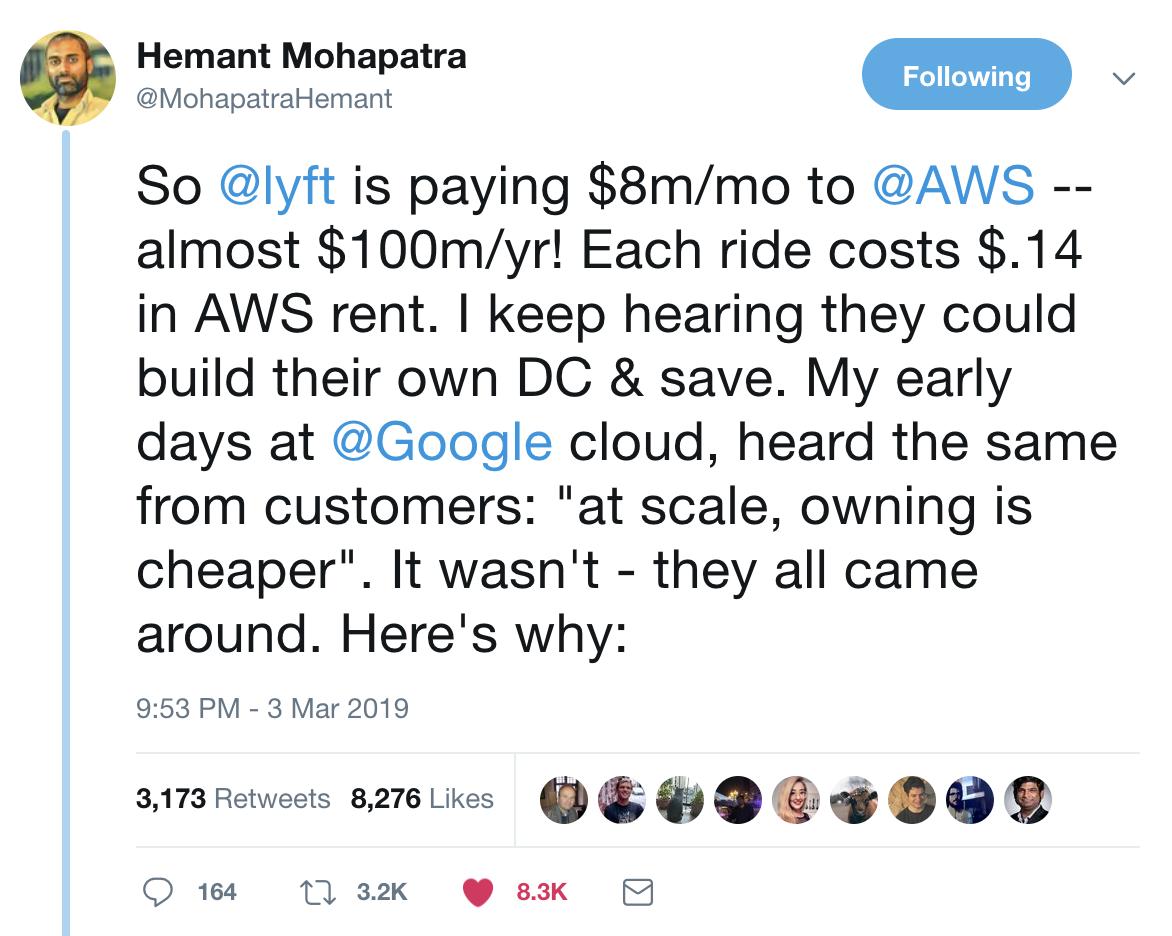 Hemant Mohapatra twitter