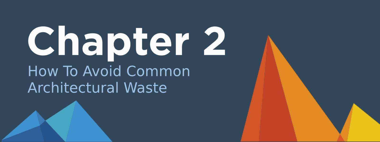 How to avoid common architectural waste - CloudZero