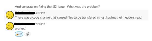 CloudZero Cost Anomaly Customer Response