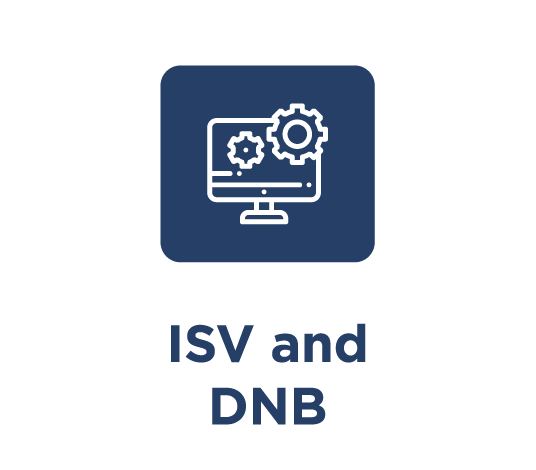 ISV-DNB