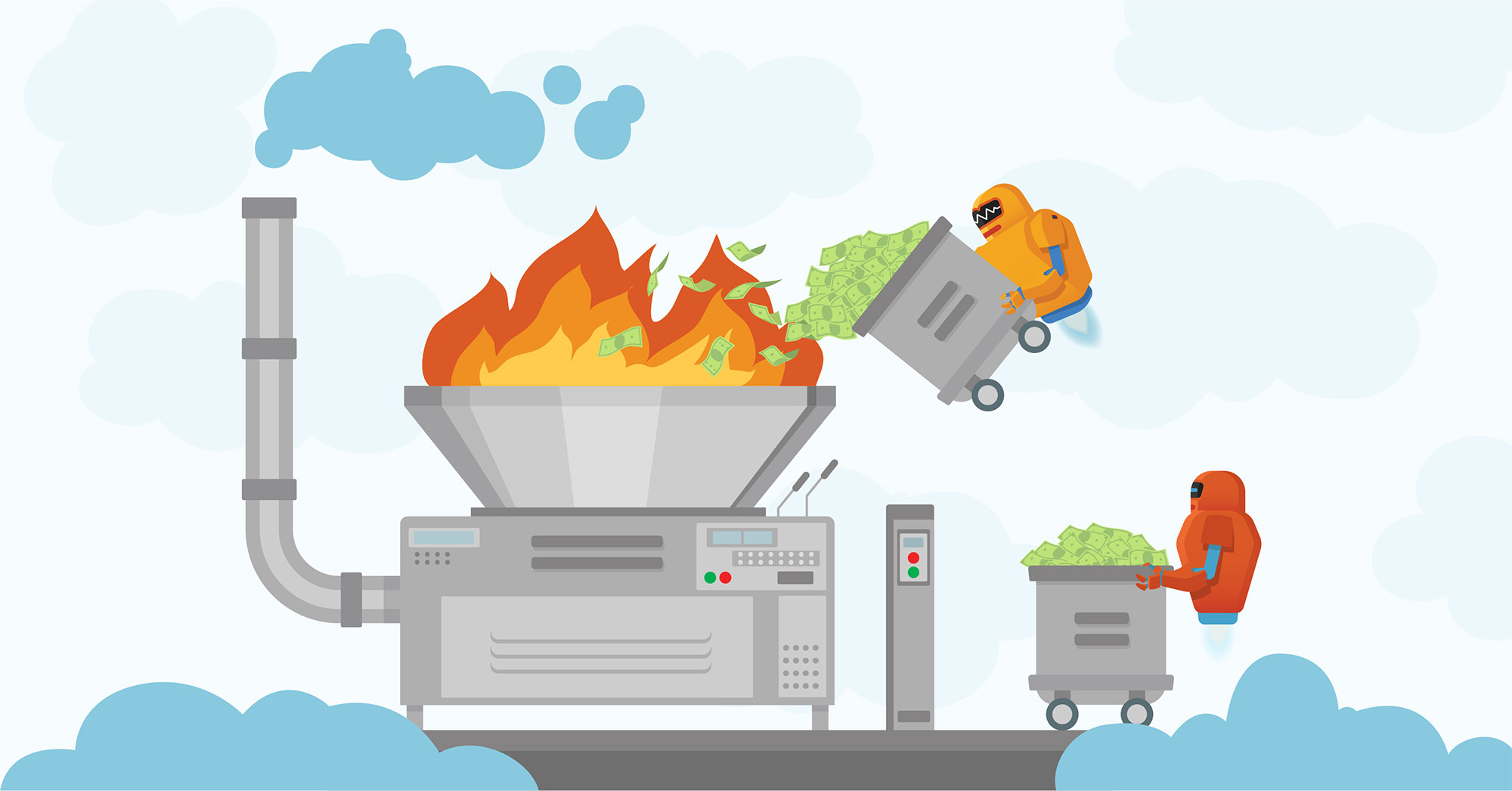 How To Reduce Cloud Costs
