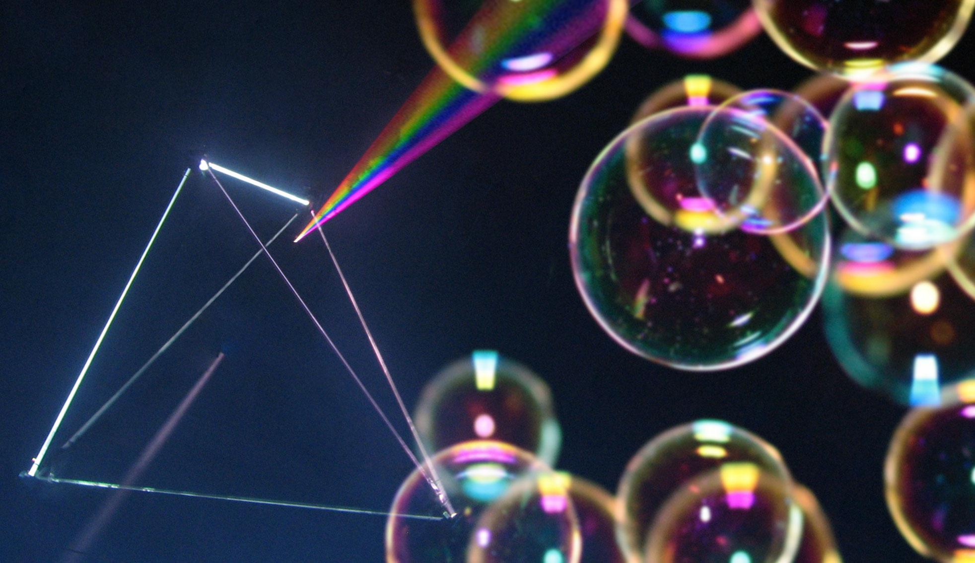 spectrumNotBubble